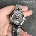 GS厂劳力士日志型28毫米女士复刻手表