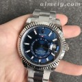 ZF厂江诗丹顿伍陆之型4600E/000R-B576金壳复刻手表