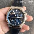 TWA厂江诗丹顿纵横四海系列P47450/000A-9039多功能复刻手表