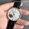 MKS厂江诗丹顿传承4100系列女款复刻手表