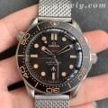 VS厂欧米茄海马300M系列詹姆斯·邦德007限量款复刻手表