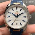 VS厂欧米茄海马150M系列莱德杯特别版复刻手表
