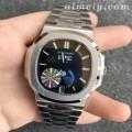 PF厂百达翡丽鹦鹉螺系列5726/1A-014多功能复刻手表