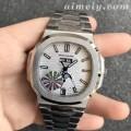 PF厂百达翡丽鹦鹉螺系列5726/1A-010多功能复刻手表