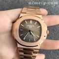 PPF厂百达翡丽鹦鹉螺金壳复刻手表