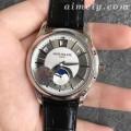 GR厂百达翡丽复杂功能系列5205复刻手表