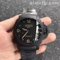 VS厂V2沛纳海PAM438全陶瓷男士复刻手表
