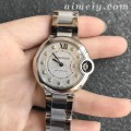 卡地亚坦克系列当中的Tank Louis Cartier复刻手表为何被称之为经典?